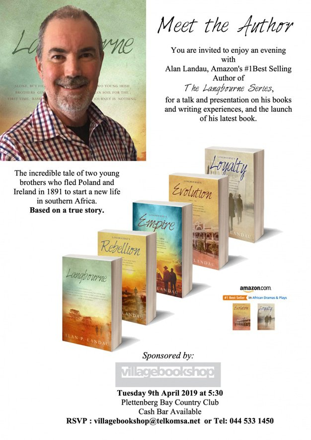 Meet the Author! Poster | Zazzle.com