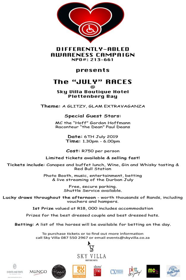 The July Races