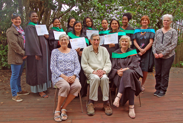 ECD Graduates Plettenberg Bay