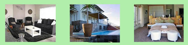 Accommodation Plettenberg Bay