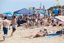 Plettenberg Bay Beaches