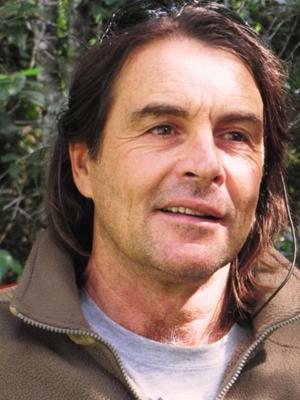 Ian Michler Plettenberg Bay