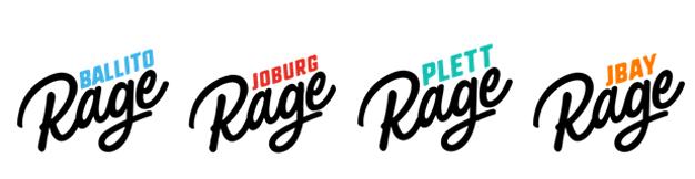 Rage Group SA