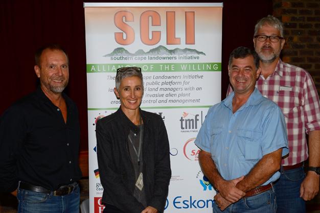 SCLI concludes landowner training