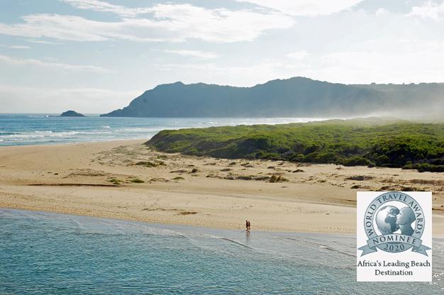 Africa's Leading Beach Destination