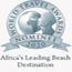 Plett nominated 11th year running as Africa's Leading Beach Destination  with the World Travel Awards™