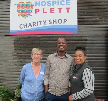 Hospice Plett Newsletter 25 September 2020