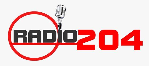 Woman's Power Drives Radio204