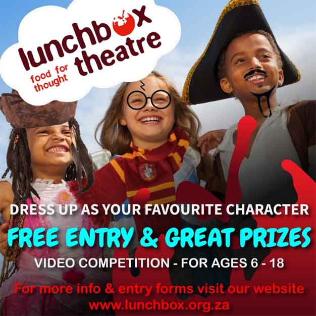 Enter the Lunchbox Video Competition