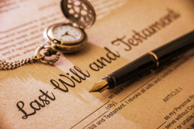 Get your will drafted for free during National Wills Week