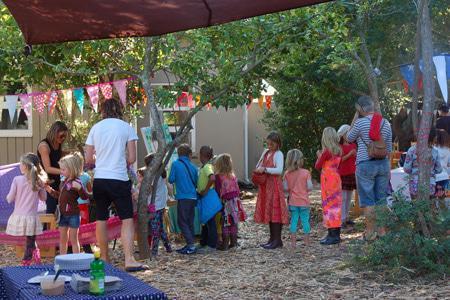 Autumn Fair 2016 Raphaeli Waldorf School Plettenberg Bay News