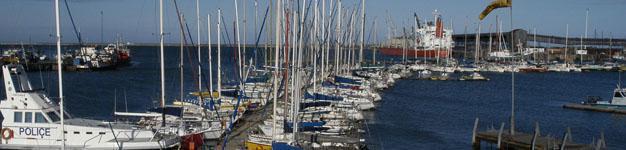 Algoa Bay Yacht Club Port Elizabeth