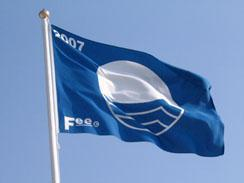 Blue Flag Port Elizabeth