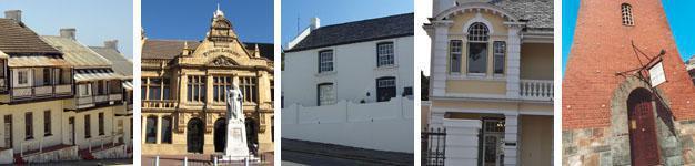 Donkin Heritage Trail Port Elizabeth