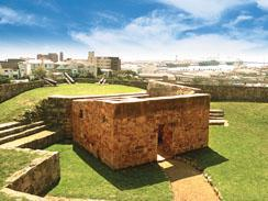 Fort Frederick Port Elizabeth