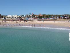 Hobie Beach Port Elizabeth