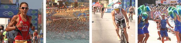 Ironman South Africa - Port Elizabeth