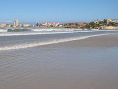 Kings Beach Port Elizabeth