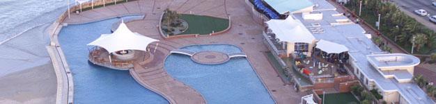 McArthur's Pools Port Elizabeth