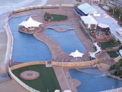 McArthur's Pools Port Elizabeth