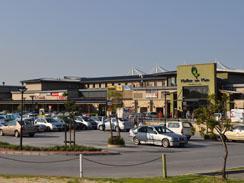Moffet on Main Port Elizabeth