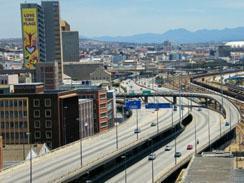 N2 Highway Port Elizabeth