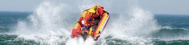 NSRI and Lifeguards Port Elizabeth