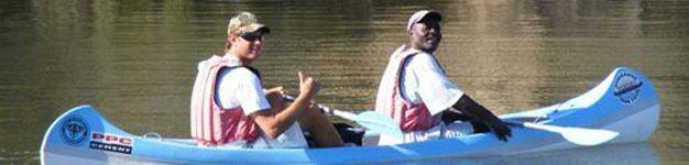 Nukakamma PPC Canoe Trail Port Elizabeth