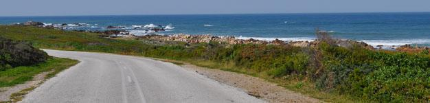 Scenic Drives Port Elizabeth