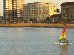 Sundowner Sailing Port Elizabeth