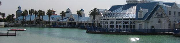 The Boardwalk Port Elizabeth