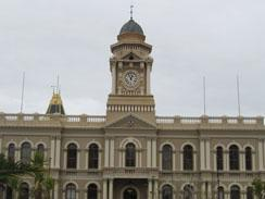 City Hall Port Elizabeth