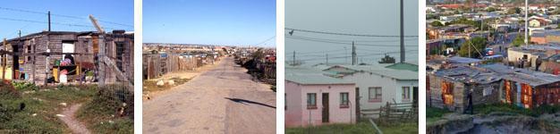 Townships in Port Elizabeth