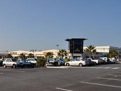 Walmer Park Shopping Centre Port Elizabeth
