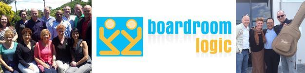 Boardroom Logic