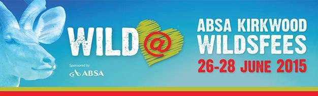 ABSA Kirkwood Wildsfees