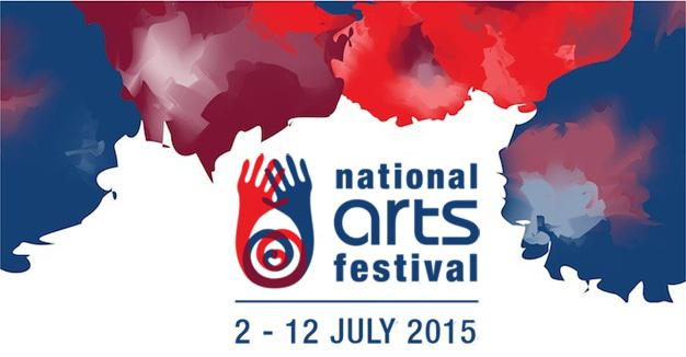 National Arts Festival 2015