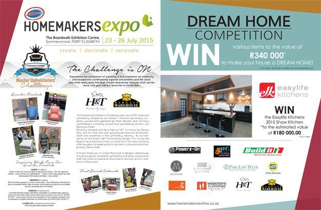 Homemakers Competition