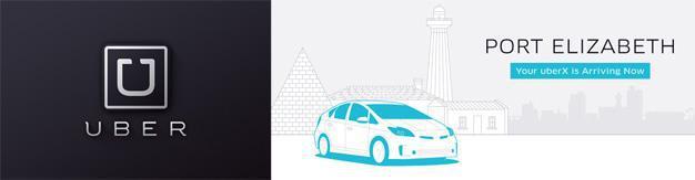 Uber launches in Port Elizabeth | Port Elizabeth News