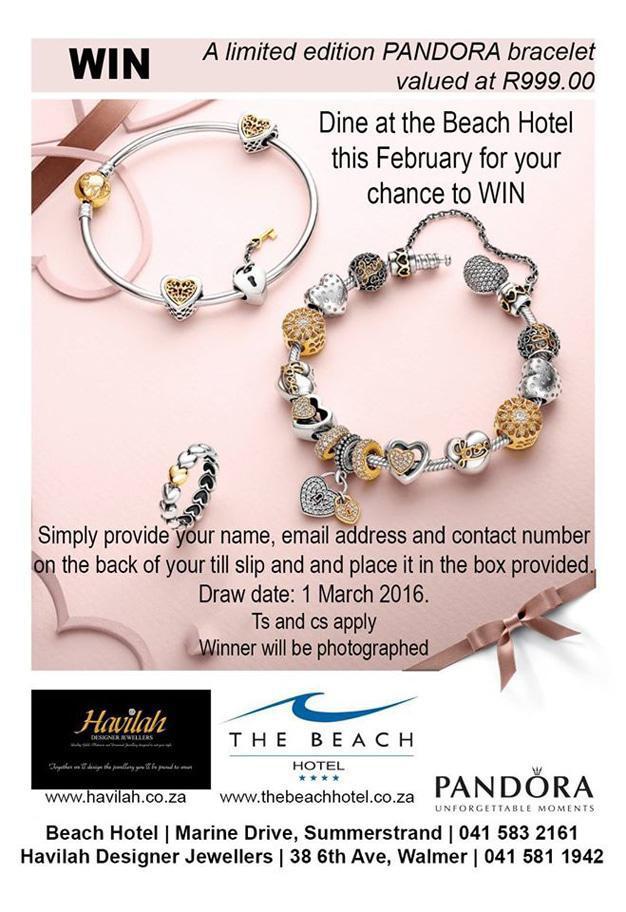 Beach Hotel Valentine Comp