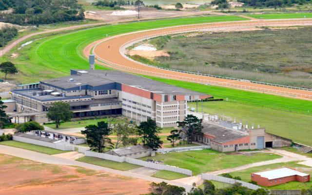 Fairview Race Course