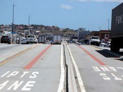 NMB metro targets IPTS bus lanes