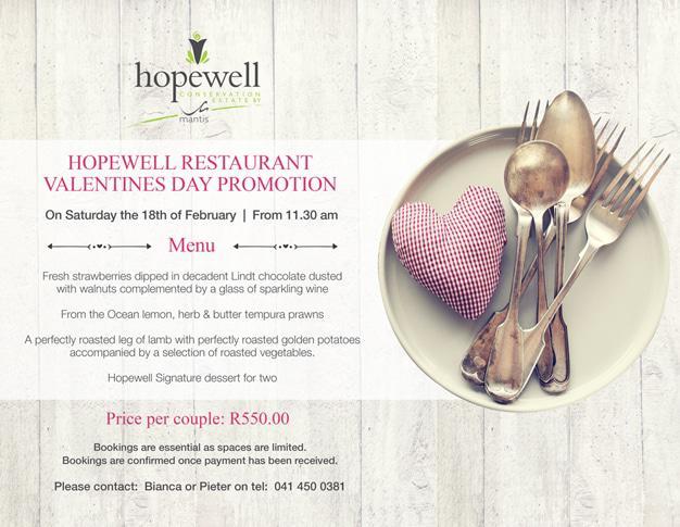 Hopewell Valentine