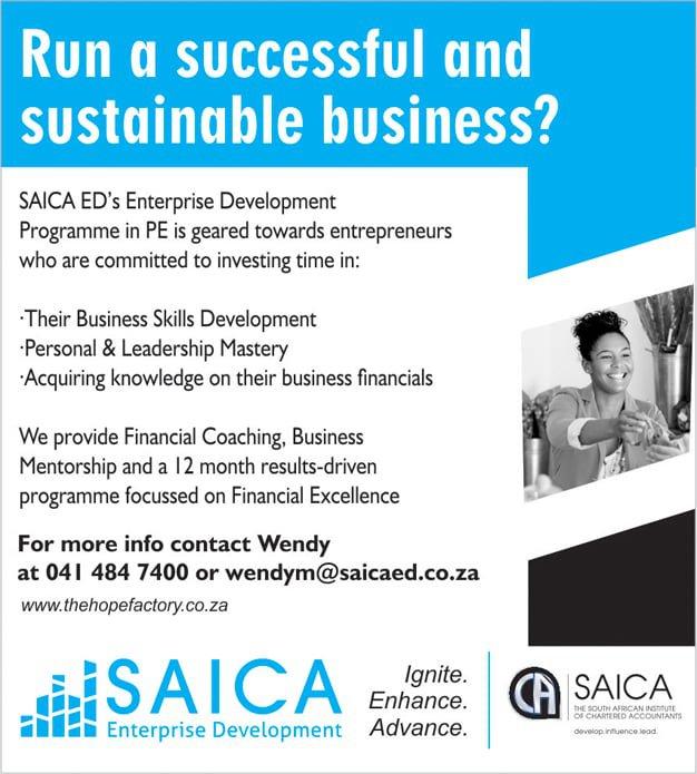 Recruitment SAICA ED - photoshopped