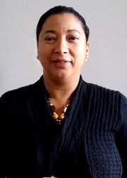 CIC operator Senobia van Rensburg