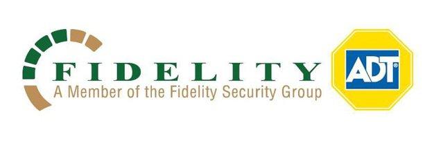 Fidelity ADT logo for articles