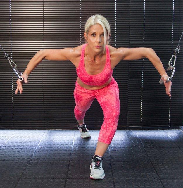 Tamara Fitness