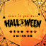 Halloween High Tea on the 27th of October!
