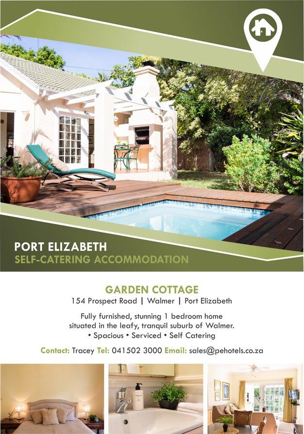 PE Hotel Group - Garden Cottage
