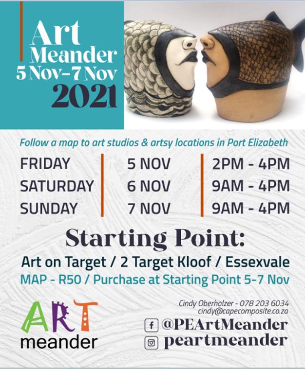 Art Meander